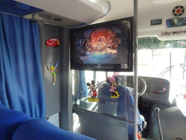Microonibus - Vans - Em Serra Talhada Talhada - PE - Foto 3