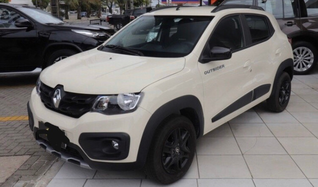 Renault Kwid outsider completo - Foto 3