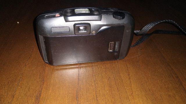 Câmera Fotográfica Pentax Spio 838