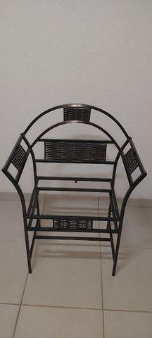 Cadeira de Jardim - Foto 4