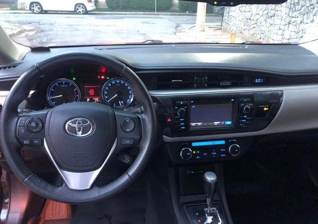 Toyota Corolla 2015 - Foto 6