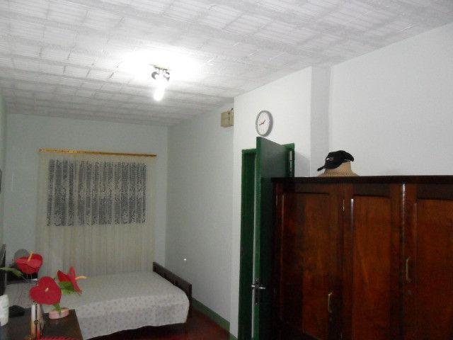 Linda chacara 1,100mt com casa de 3 dormitorios fundo para o rio mogi guaçu otimo local - Foto 10