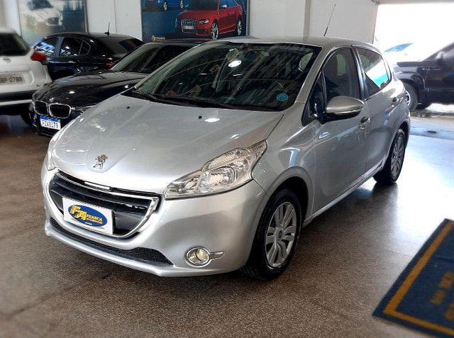 Peugeot 208 active 2014 - Foto 2