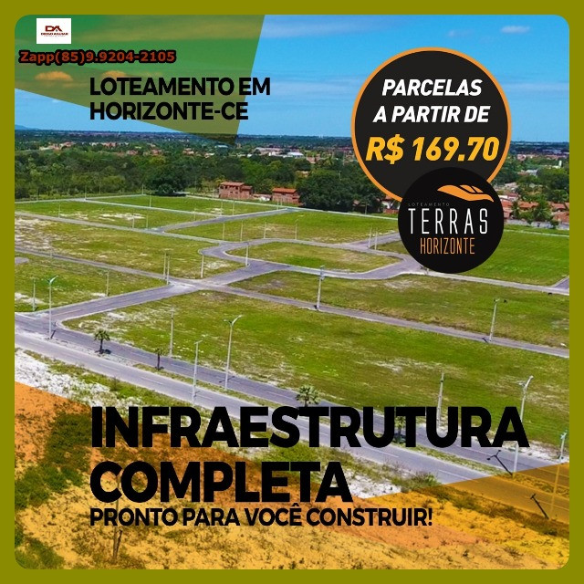 Terras Horizonte Loteamento (Ligue já). - Foto 6