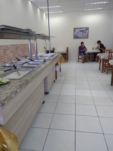 Passo ponto de Restaurante - Foto 6