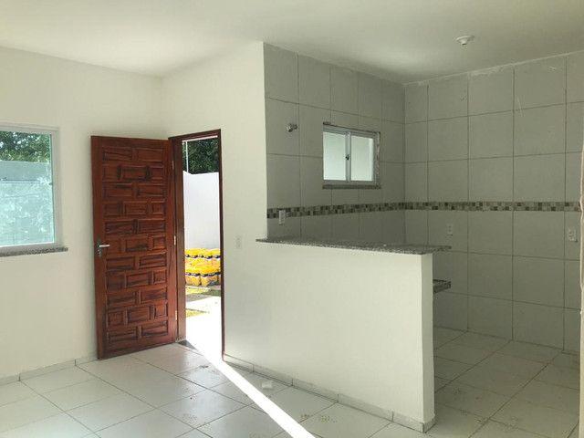 Oportunidade Imperdível  Casa Plana Nova Pronta Para Morar  - Foto 4