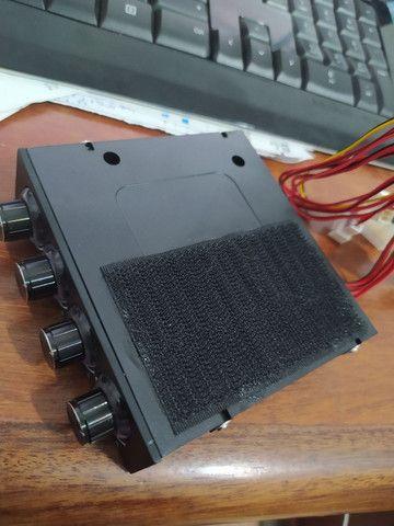 Controlador de Fan Cooler - Foto 6