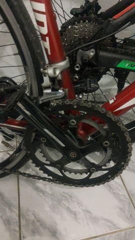 Bicicleta speed Caloi Sprint 10 - Foto 5