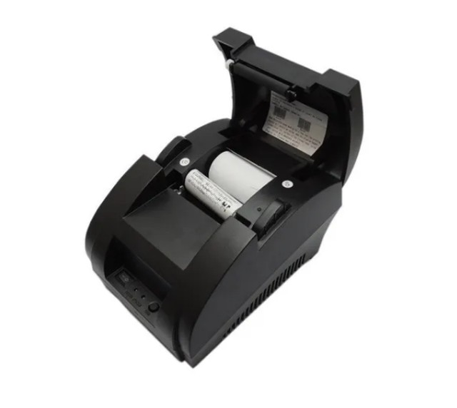 Impressora térmica não fiscal USB 58mm - Foto 6