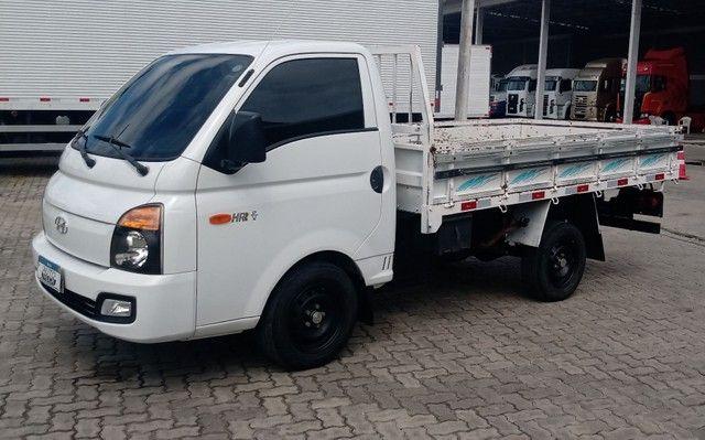 Hyundai HR 2.5 Carroceira ano 2019 estado de zero km  - Foto 3
