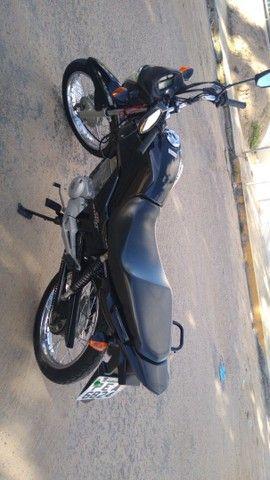 Moto Honda cg 150 - Foto 4