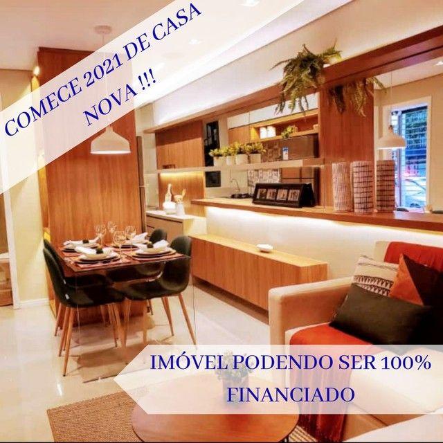 _ Aprovamos rendas de 2.100 a 3.800 / entrada facilitada - Foto 3