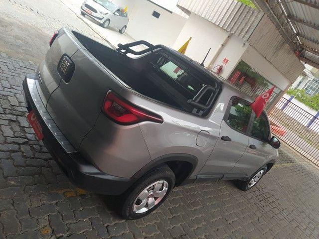 Fiat Toro endurace flex automática 19/20 - Foto 10