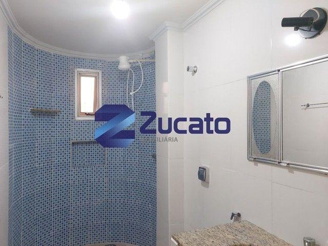 Apartamento com 3 dormitórios para alugar, 0 m² por R$ 1.200,00/mês - Centro - Uberaba/MG - Foto 4