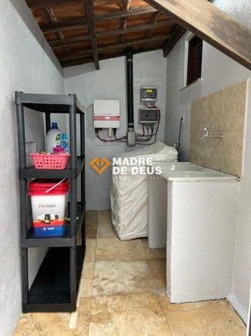 Lindíssima casa na Maraponga 4 quartos (venda) - Foto 12