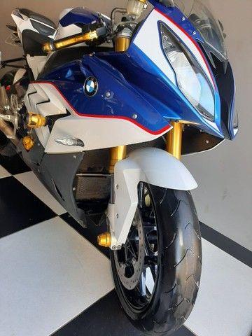 BMW 1000 rr  - Foto 3