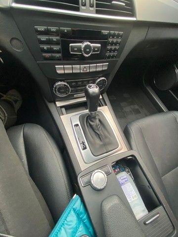 Mercedes Benz C250 - CGI - Foto 5