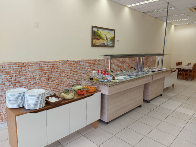 Passo ponto de Restaurante - Foto 2