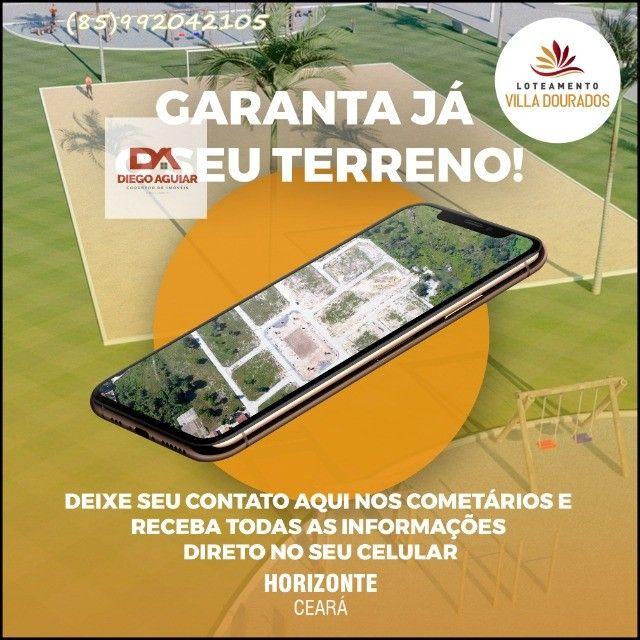 Lotes Villa Dourados *&¨%$# - Foto 3