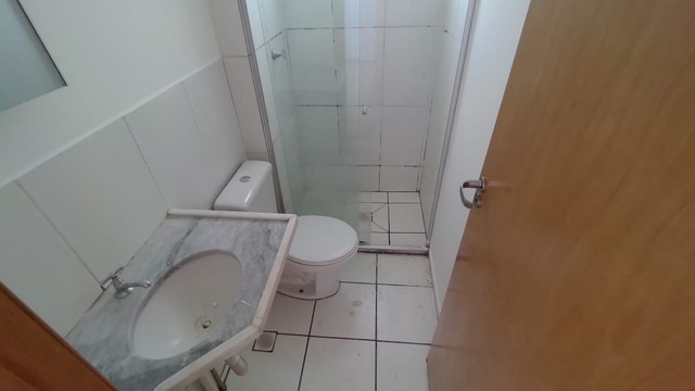 Apartamento para aluguel possui 52 metros quadrados com 2 quartos em Jardim da Luz - Goiân - Foto 2