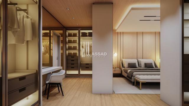 Apartamento à venda com 3 dormitórios em Ecoville, Curitiba cod:AP0085 - Foto 13