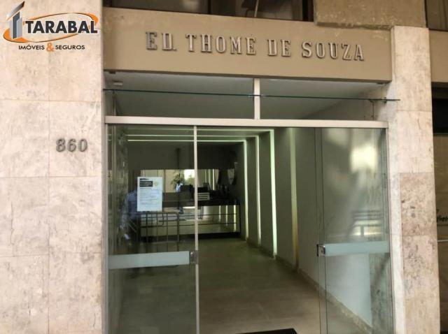Sala Comercial - TRB380