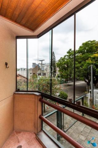 Apartamento para aluguel, 3 quartos, 1 suíte, 1 vaga, JARDIM BOTANICO - Porto Alegre/RS - Foto 5