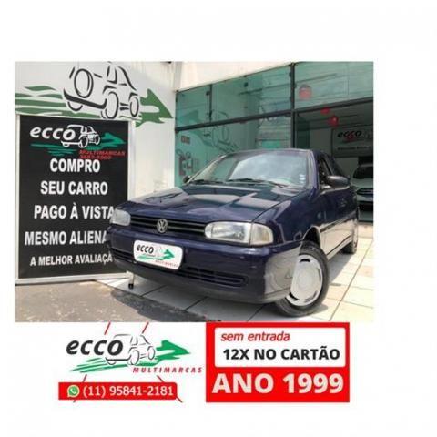 Volkswagen Gol  CL 1.6 MI GASOLINA MANUAL