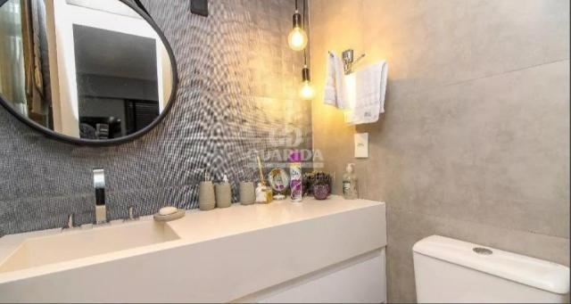 Apartamento para aluguel, 1 quarto, 1 suíte, 1 vaga, PETROPOLIS - Porto Alegre/RS - Foto 9