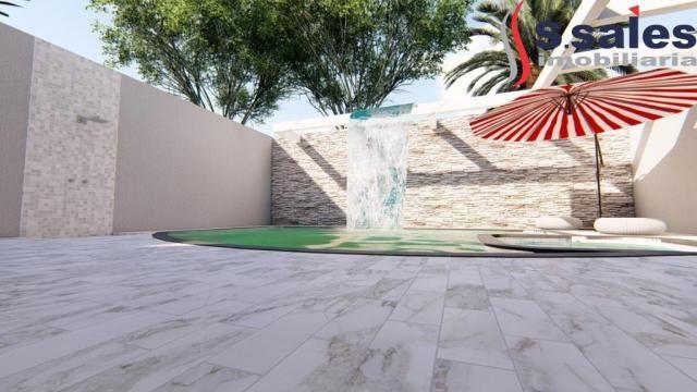 Linda Casa de Alto Padrão em Vicente Pires! - Foto 4
