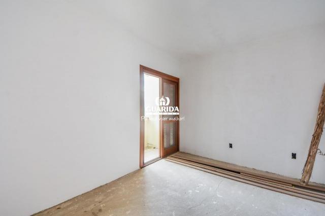 Casa em Condomínio para aluguel, 3 quartos, 1 suíte, 2 vagas, TRISTEZA - Porto Alegre/RS - Foto 12