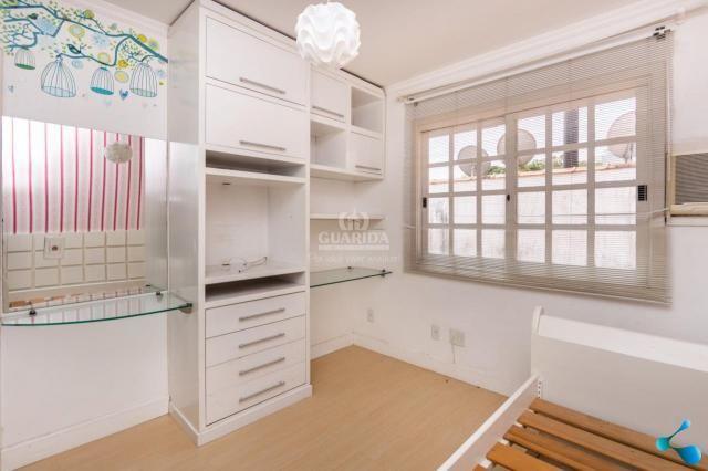 Casa em Condomínio para aluguel, 3 quartos, 1 suíte, 2 vagas, IPANEMA - Porto Alegre/RS - Foto 19