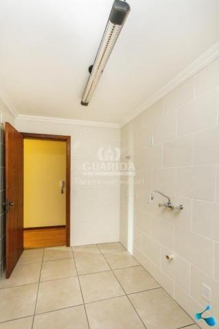 Apartamento para aluguel, 3 quartos, 1 suíte, 1 vaga, JARDIM BOTANICO - Porto Alegre/RS - Foto 7