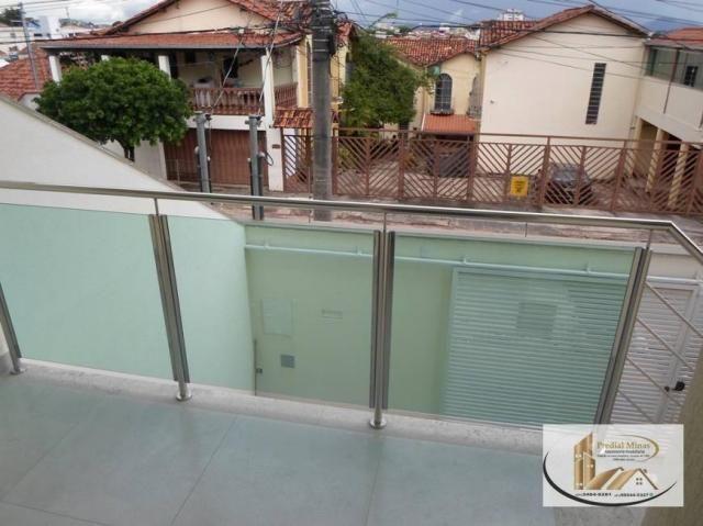 Casa com 3 dormitórios à venda por R$ 750.000 - Santa Mônica - Belo Horizonte/MG - Foto 7