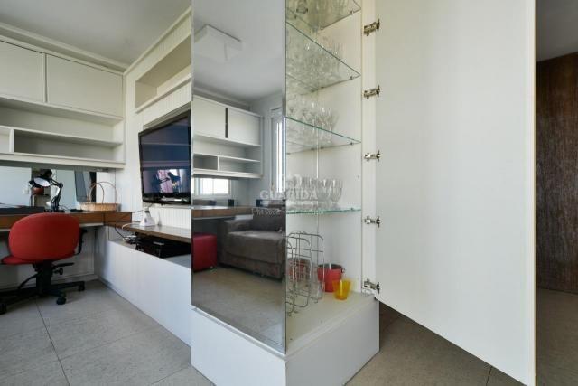 Apartamento para aluguel, 1 quarto, 1 vaga, JARDIM EUROPA - Porto Alegre/RS - Foto 17