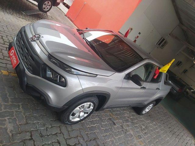 Fiat Toro endurace flex automática 19/20 - Foto 7