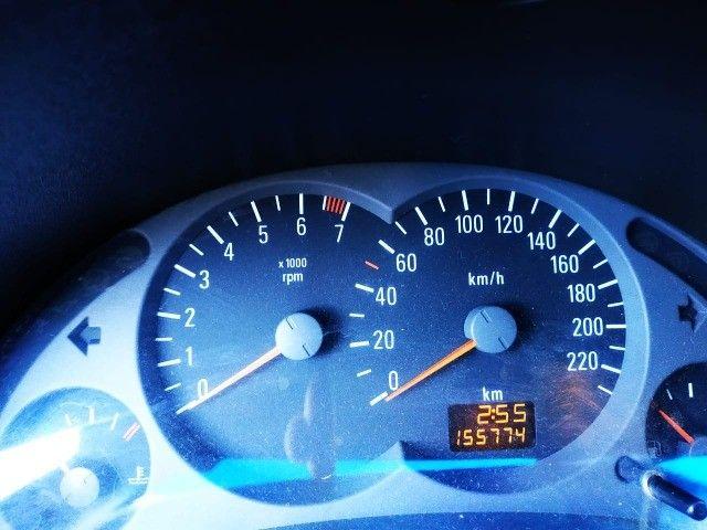 GM Corsa Hatch 1.0 MPFI 2004/2004 8v 71cv 5P - Foto 5