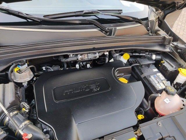 Fiat Toro Freedom Diesel 4x4 !! Baixo km!! Garantia de Fabrica !! - Foto 18