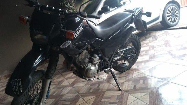 Moto xt600  - Foto 2