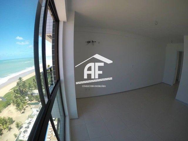 Apartamento com 4 quartos (2 suítes) - Alto padrão com vista total para o mar - Foto 11