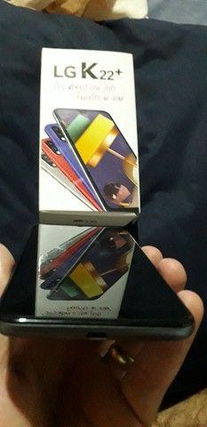 LG K22+ 64 GB  - Foto 2