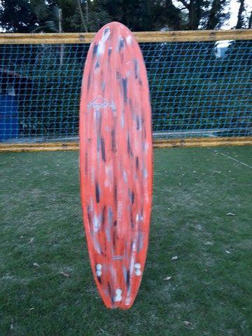 Prancha de surf Funboard  - Foto 4