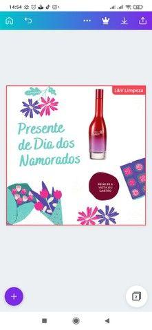 Perfumes para dia dos namorados - Foto 2