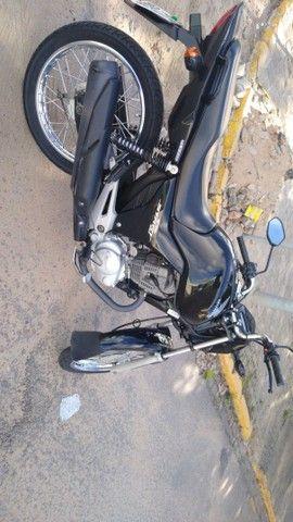 Moto Honda cg 150 - Foto 2