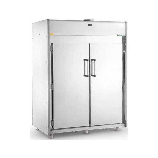 V- Camara fria inox 1800 litros