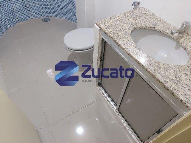 Apartamento com 3 dormitórios para alugar, 0 m² por R$ 1.200,00/mês - Centro - Uberaba/MG - Foto 5