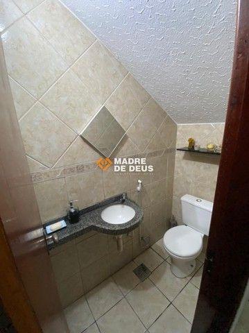 Lindíssima casa na Maraponga 4 quartos (venda) - Foto 4