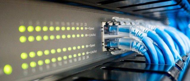 Rede cabeamento estruturado - telefonia - Foto 6