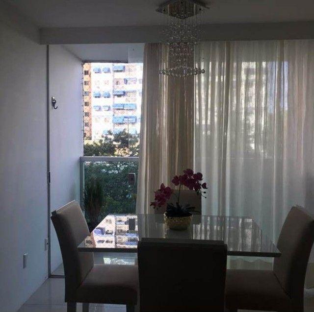 Apartamento para venda possui 82 metros quadrados com 3 quartos em Saúde - Salvador - BA - Foto 2
