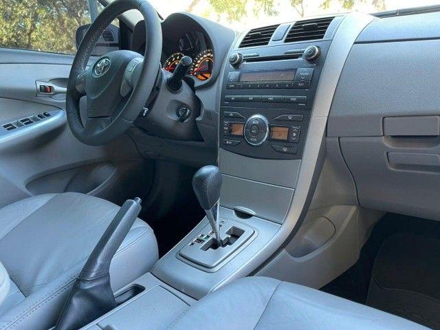 Toyota Corolla xei 2.0 flex Automatico  - Foto 17